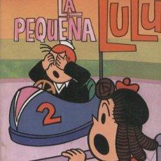 Cómics: LA PEQUEA LULU REIMPRESION 7 (MARCADO 3 EN TRASERA). Lote 66090217