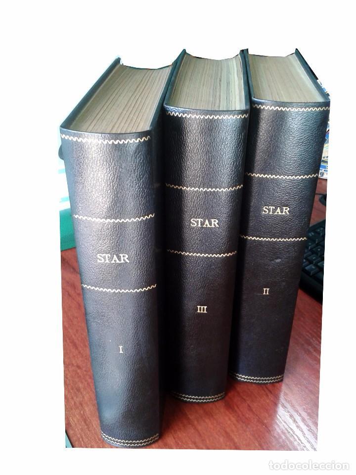 STAR (Tebeos y Comics - Comics otras Editoriales Actuales)