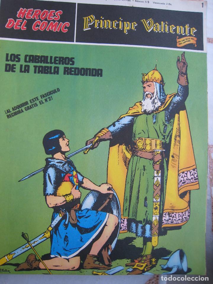 Cómics: AVENTURAS COMPLETAS - Foto 2 - 66931746