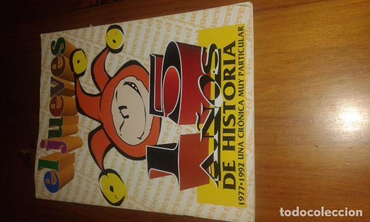 Cómics: Revistas el jueves especial coleccionista - Foto 2 - 67150317