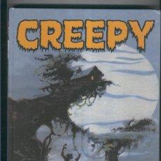 Cómics: CREEPY ALBUM TAPA DURA NUMERO 07. Lote 67152069