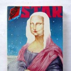 Cómics: ALBUM STAR Nº 6 NºS.20,21 Y 22. PRODUCCIONES EDITORIALES. Lote 67268557