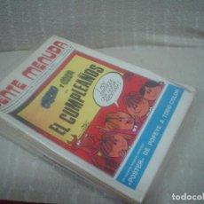 Cómics: GENTE MENUDA - SUPLEMENTO DE HISTORIETAS DEL DIARIO ABC - AÑOS 70. Lote 67604961