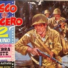 Cómics: CASCO DE ACERO 2 EN UNO Nº 32 - EDICIONES MANHATTAN . Lote 68077173