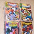 Cómics: SPIDERMAN VOL. 1 COMPLETA 314 NUMS. + 22 ESPECIALES - FORUM. Lote 68260505
