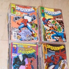 Cómics: SPIDERMAN VOL. 1 COMPLETA 314 NUMS. + 22 ESPECIALES - FORUM. Lote 68260505