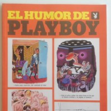 Cómics - Año 1979 * el humor de Playboy * mas de 200 chistes eroticos ilustrados - 68411285