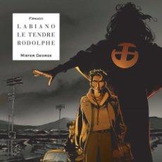 Cómics: CÓMICS. MÍSTER GEORGE. INTEGRAL - LABIANO/LE TENDRE/RODOLPHE (CARTONÉ) DESCATALOGADO!!! OFERTA!!!. Lote 68513237