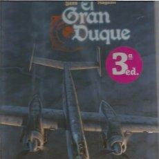 Cómics: EL GRAN DUQUE OBRA COMPLETA. Lote 68535613