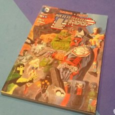 Cómics: MARSHAL LAW MIEDO Y ASCO DC COMICS EXCELENTE ESTADO. Lote 68727214