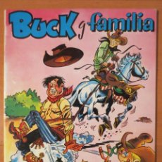 Cómics: BUCK Y FAMILIA. Lote 68761877