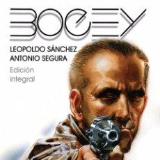 Cómics: BOGEY - EDICIÓN INTEGRAL - PONENT MON. Lote 69243001