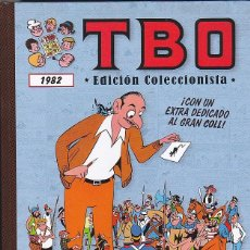 Cómics: COMIC COLECCION TBO EDICION COLECCIONISTA EDITORIAL SALVAT . Lote 69397957
