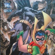 Cómics: BATMAN ALL STAR FRANK MILLER JIM LEE. Lote 69680317