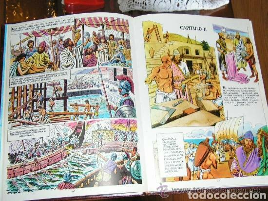 Cómics: Historia de España -Editorial Genil- 1986 -10 Tomos - Foto 7 - 69792291