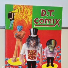 Cómics: COLECCION PREGONERO Nº 17 D.T. COMIX - OFERTA. Lote 70289491
