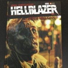 Cómics: JOHN CONSTANTINE HELLBLAZER DE PETER MILLIGAN 1 (1 DE 3) VOL. 15 - ECC / VERTIGO. Lote 69993942