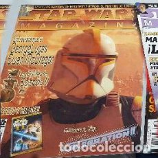 Cómics: STAR WARS MAGAZINE Nº 9 - REVISTA. Lote 70451137