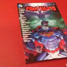 Cómics: SUPERMAN CONDENADO N° 4 DC COMICS EXCELENTE ESTADO. Lote 70523846