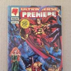 Cómics: ULTRAVERSE PREMIERE, DE MALIBU COMICS / WORLD COMICS.. Lote 71871759