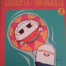 Cómics: TOMO CROQUETA. Lote 121713571