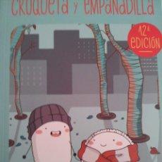 Cómics: TOMO CROQUETA. Lote 121713751