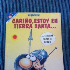Cómics: LOTE DE TRES COMICS DE LA COLECCIÓN PENDONES DEL HUMOR EN MUY BUEN ESTADO. Lote 72154467