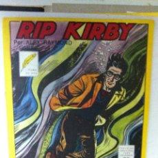 Cómics: RIP KIRBY -LOTE DE 4. Lote 72319451