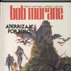 Cómics: COLECCION JET NUMERO 03: BOB MORANE: ATERRIZAJE FORZOSO . Lote 72360915