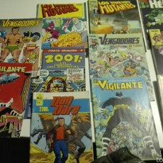 Fumetti: LOTE DE 14 COMICS VARIADOS SEGUN FOTOS. Lote 72424965