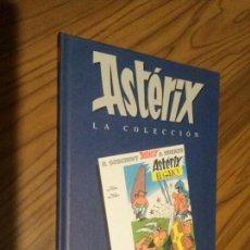 Cómics: ASTERIX. ASTERIX EL GALO. SALVAT. TAPA DURA. BUEN ESTADO. Lote 72428491