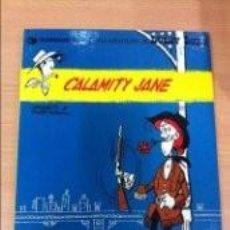 Comics - Calamity Jane. Una aventura de Lucky Luke. Morris/Goscinny - 72894607