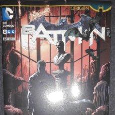 Comics : BATMAN Nº 22 ORIGEN EDITORIAL ECC SCOTT SNYDER GREG CAPULLO. Lote 73563019