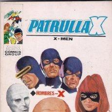 Cómics: LA PATRULLA X. VÉRTICE. VOLUMEN 1. COLECCIÓN COMPLETA 1 AL 32. Lote 73626975