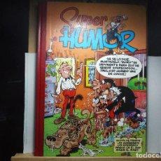 Cómics: MORTADELO Y FILEMON, SUPER HUMOR 2001.. Lote 74070591