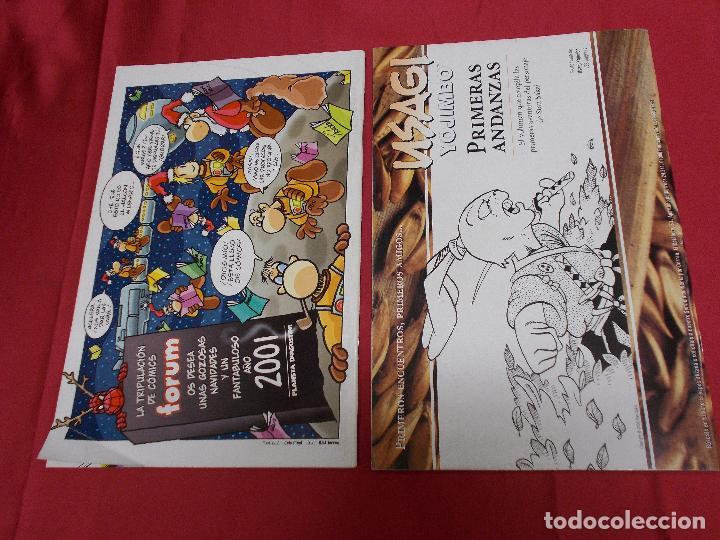 Cómics: GENERACION MUTANTE. COLECCION COMPLETA. DEL Nº 1 AL Nº 18. FORUM. - Foto 11 - 74094107