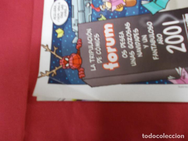 Cómics: GENERACION MUTANTE. COLECCION COMPLETA. DEL Nº 1 AL Nº 18. FORUM. - Foto 12 - 74094107