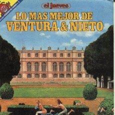 Cómics: EL JUEVES - VENTURA Y NIETO (TODOS 1ª EPOCA, DESCATALOGADOS). Lote 20742986