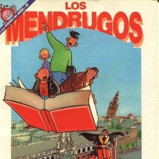 Cómics: EL JUEVES - LOS MENDRUGOS (TODOS 1ª EPOCA, DESCATALOGADOS). Lote 20743035