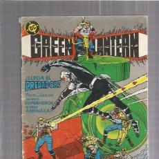 Cómics: GREEN LANTERN 14. Lote 74144615