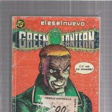 Cómics: GREEN LANTERN RETAPADO 5. Lote 74147671