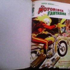 Cómics: SÚPER HÉROES - VOLUMEN 2. VÉRTICE. COLECCIÓN COMPLETA. 1 AL 134. Lote 74469331