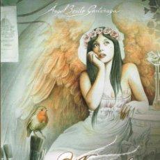 Cómics: ANGELICA.ENTRE EL CIELO Y LA TIERRA.(ANGEL BENITO GASTAÑAGA).NORMA EDITORIAL. Lote 74879311