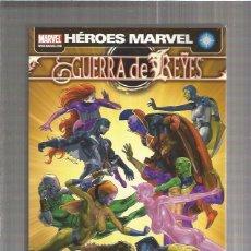 Cómics: GUERRA DE REYES ASCENSION. Lote 74981043