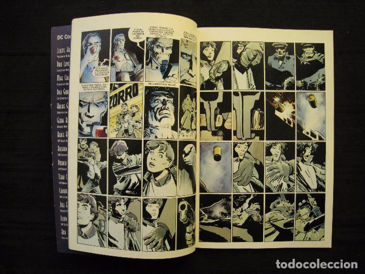 Cómics: BATMAN - EL REGRESO DEL CABALLERO NOCTURNO - TOMO 1 - EDITORIAL VID. - Foto 5 - 74992163