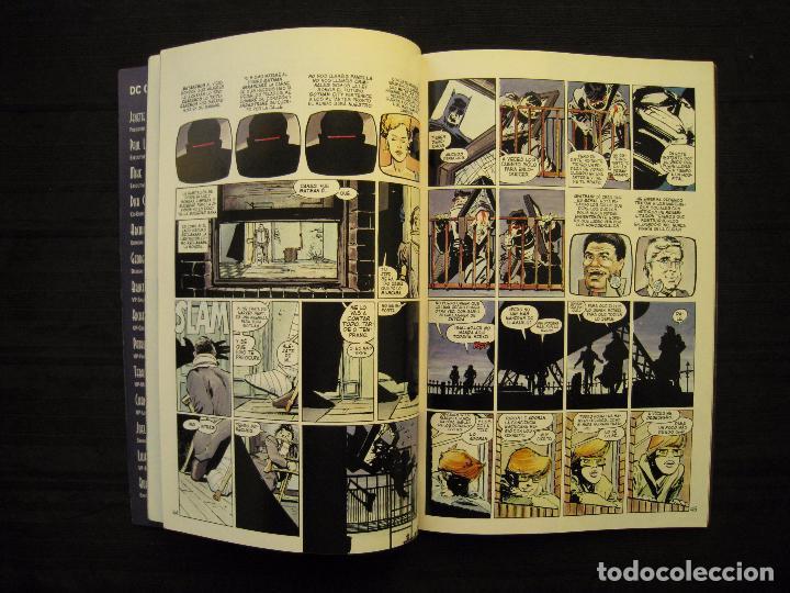 Cómics: BATMAN - EL REGRESO DEL CABALLERO NOCTURNO - TOMO 1 - EDITORIAL VID. - Foto 6 - 74992163