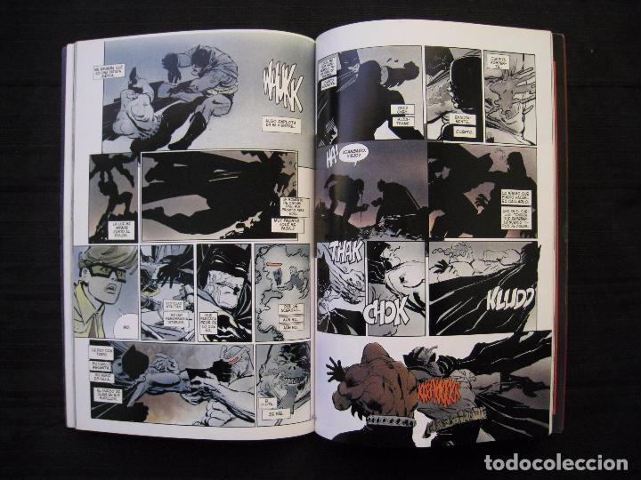 Cómics: BATMAN - EL REGRESO DEL CABALLERO NOCTURNO - TOMO 1 - EDITORIAL VID. - Foto 11 - 74992163