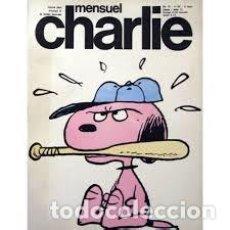 Cómics: MENSUEL CHARLIE NUM. 109 (1978). Lote 75772103