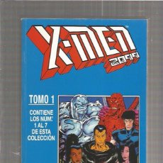 Comics: X MEN 2099 COMPLETA. Lote 75864007