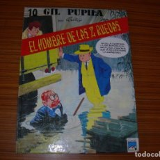Cómics: GIL PUPILA Nº 10 EDITA CASALS . Lote 75864791